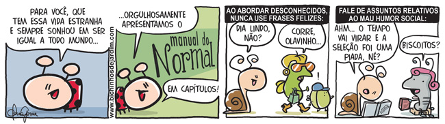 Manual do Normal 1